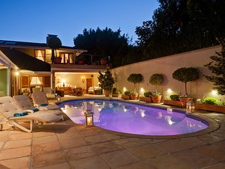 2 Bedroom Cottage - 5 Star Luxury - Self Catering Accommodation - Constantia