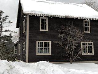 Spacious Vermont Ski House...Stratton, Mt.Snow, Okemo & Bromley area