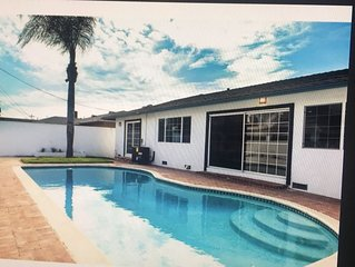 Beautifully remodeled, contemporary but inviting and cozy !!