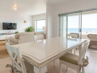 Charming Penthouse Bantry Bay