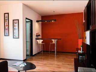 Beautiful apt in the heart of Buenos Aires!
