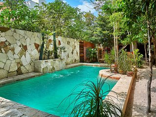 Villa Marusya elegante y hermosa