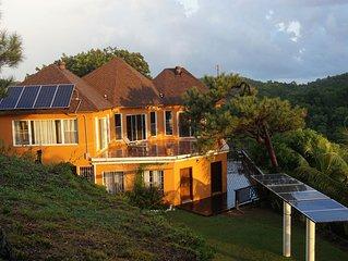 Casita Che' - Forest Retreat Port Royal National Park