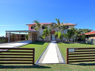 Ocean Breezes Holiday Home