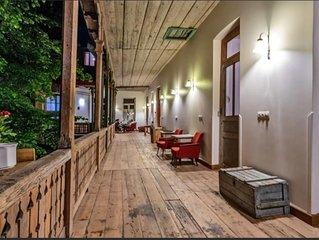 Memoir Boutique Hotel Tbilisi