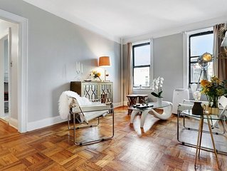 Chic One Bedroom Apartment in Brooklyn