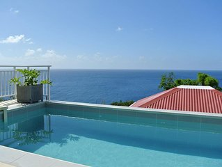 Breathtaking Views, Pool and Terrace, Alfresco Dining Area, Kitchen with Breakfa
