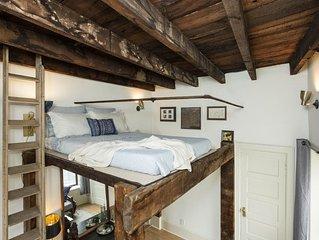 Private Artisan Loft