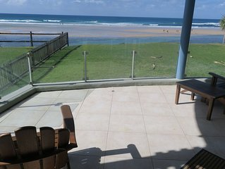 Beachfront Sanbah- Lennox Head