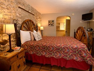 Comfortable Charming Inn Room