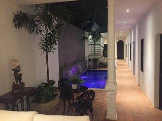 Bachelors party retreat sleeps 22 pax