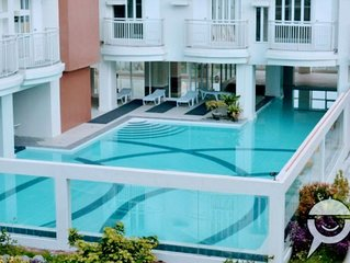 Dream Getaway * Tagaytay Prime Residences