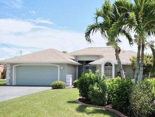 Rosegarden Villa with Gulf Coast Access