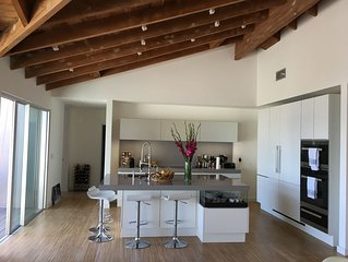 Top Los Angeles Location! BEL AIR HOME,  breathtaking View