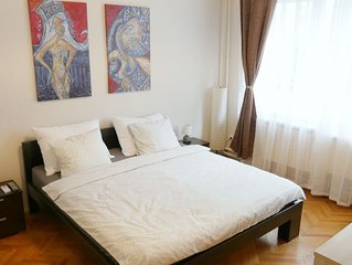 Apartment Mia Zemun - Your Cozy Place