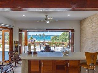 Oceanview Vacation Villa in Downtown San Juan del Sur