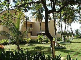 Mansão Carybé, apartamento mobiliado 1º andar, situado na Praia do Flamengo