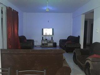 3 Bedroom Apartments