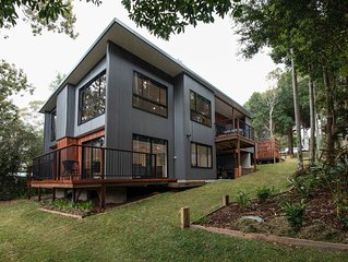 Luxury, Comfort and Convenience in the Rainforest