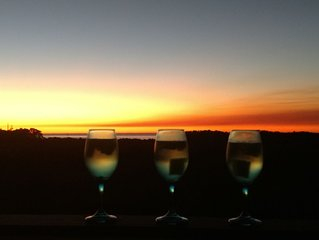 Amazing Gulf of Mexico Sunsets at Casa del Sol!
