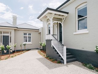 Hedera on Frankland - Newly renovated 3 bedroom home in central Launceston