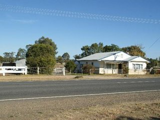 Bluemist Holiday Accommodation Dunolly