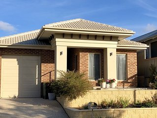 Central Mclaren Vale. Wensleyvale 3 bedroom Holiday Accommodation