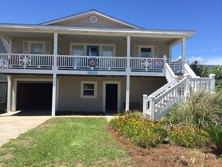 �friendly Holden Beach! Book 2020 Now! *******.6264 and talk to Penny