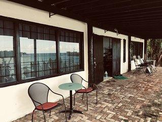 Hibiscus Villa is a charming Villa in the heart of Port Antonio