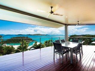 Shutehaven Villa - Uninterrupted Views