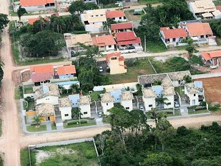 ITAPOA-cond. Residencial da Barra casa 3