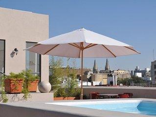 Victoria - Casa 3 Pilares: Luxury Downtown Lofts