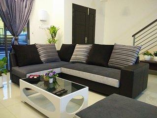 Homestay Comfy Meru Ipoh