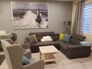 Seaview Studio  Wolke7 'just feel like at home'