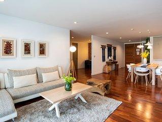 Three-Bedroom Suite 2 (225 Sqm.)