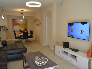 Fort Myers Luxury Vacation Condo Rental