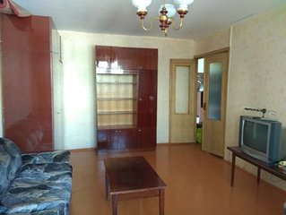 2-room apartment for rent, 2018 World Cup, Samara