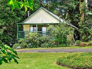 Lorikeet Luxury Cottage - Mount Tamborine