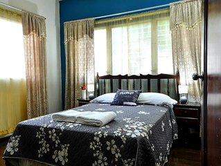 Colibri Double Room - Casa Armenta B&B