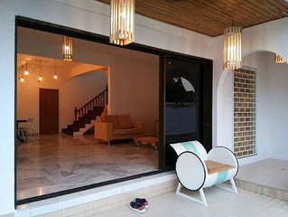 Cozy Stay * The Heart Of IPOH City