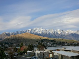 Panoramic Views | Close to town | Alpine Ambience with modern convenience