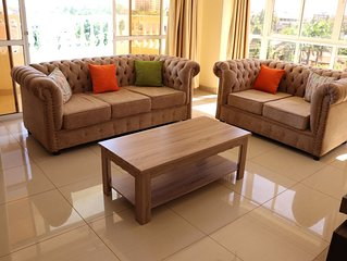 Nyali Ocean View Serviced Apartments IV