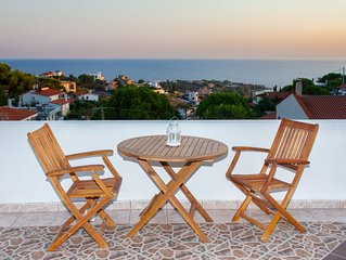 Villa APEX with 360 degrees high view and special commodities - 5 Star Comforts