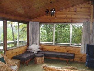 Rotoiti/Okere Falls - Te Weta Bay