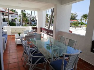 Stanza Mare C-202 - Three Bedroom Apartment, Sleeps 8