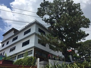 Amazing Vacation Home with Nearby Amenities in Baguio City
