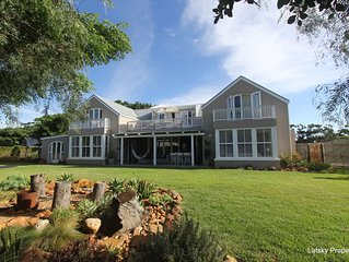 'Doves Call' - Rural tranquility, surrounded by equestrian farms in Noordhoek