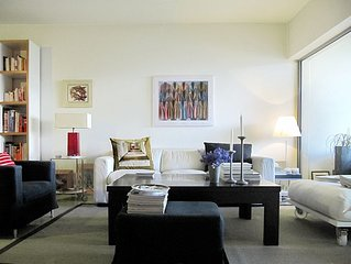 Academia Loft – Luxury Apartment with Swimming Pool * centre of Athens