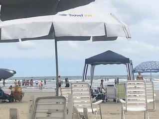 Riviera de Sao Lourenco -150 mts da praia