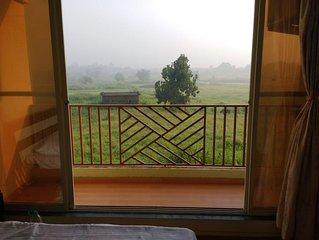 Karjat Mountain Villa